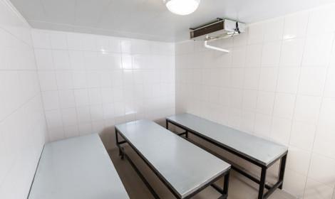 Холодильна камера похоронний дім івано-франківськ