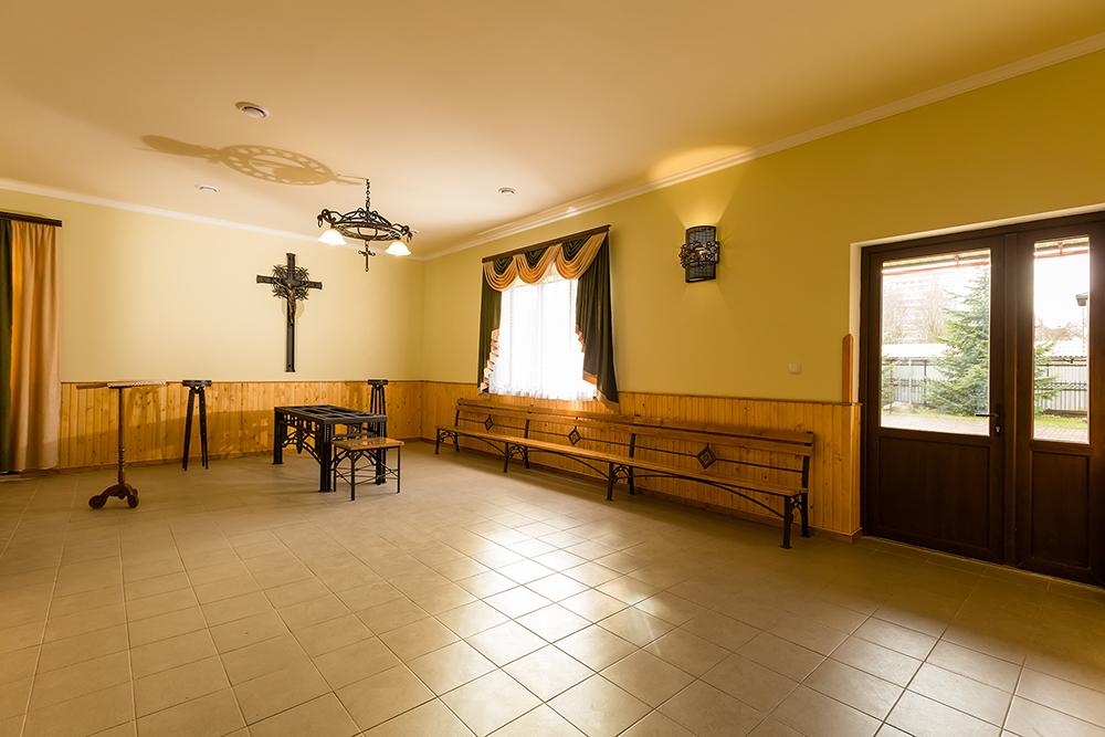 Будинок трауру Івано-Франківськ