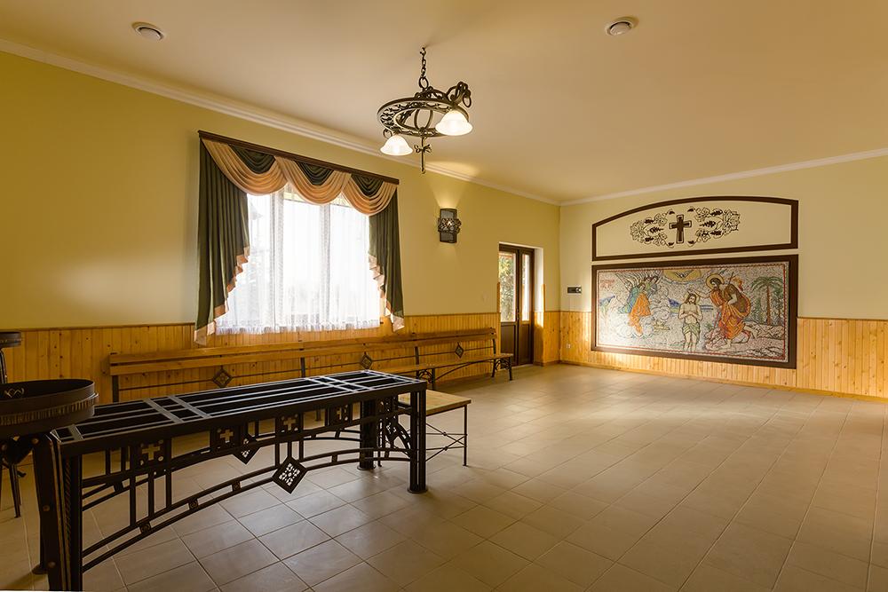 Ритуальний дім Івано-Франківськ