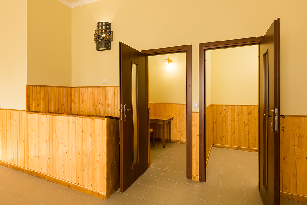 Будинок смутку Івано-Франківськ